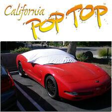 Corvette 1997-2004 C5 PopTop,Cockpit,Interior,Car Cover