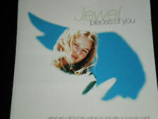 CD musicali pop rock jewel