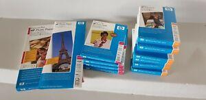 Gros lot de Premium Plus HP paper papier photo