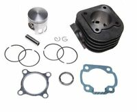 KR Zylinder Kit 70ccm 47,00mm Sachs Speedforce / Speedjet 50 2T ... Cylinder Set
