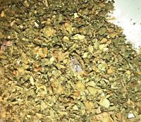 Marshmallow Flowers & Marshmallow Leaf Bulk Blend Herb Mix! Althaea Officinalis