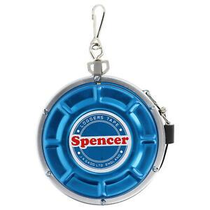 Spencer Forstmaßband mit Automatikgetriebe versch. Längen: 15, 20, 25 m Maßband