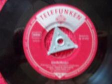 Bielefelder Kinderchor - Kinderlieder   Potpourri 1 + 2 Teil   Telefunken 45