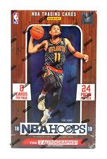 Panini Hoops 2018/19 Hobby Box NBA Basketball Sealed Cards