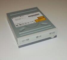 LG SUPER MULTI DVD DRIVE IDE DVD+RW GSA-4160B OCT 2004 3850H-1414B