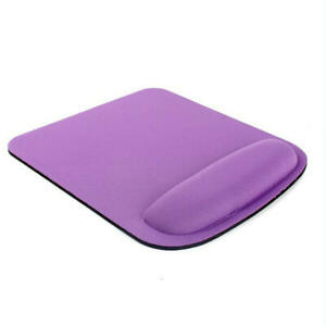 Ergonomic Comfortable Mouse Pad With Wrist Rest Support Non Slip PC Mouse Mat