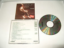 FRANCOISE HARDY-TAMALOU -12 TRACK EARLY PRESS CD-1981-RARE-
