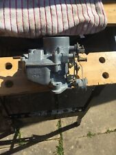zenith carburettor 361V vauxhall Land Rover never fitted reduced to clear