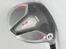 Golf Fairway Wood TaylorMade M6 Fubuki TM5 (R) 21 7W JAPAN