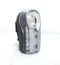 Claud Butler EXCALIBUR 1 Road Mountain Bike Luce frontale LED 1/2 WATT