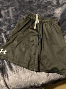 Yorh Small Undaer Armour Sports Shorts