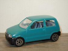 Fiat Cinquecento - Bburago Italy 1:43 *35887