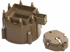For 1974-1979 Cadillac DeVille Distributor Cap and Rotor Kit Accel 93288SD 1975