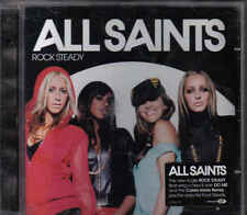 All Saints-Rock Steady cd maxi single Incl video