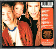 HANSON Middle of Nowhere CD, Jan 1997 Mercury