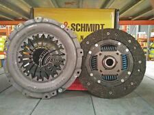2 PIECE CLUTCH KIT FIT RENAULT	CLIO GRANDTOUR 2010-2016 1.5 DCI 65HP DIESEL