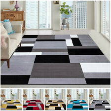 Modern Washable Large Soft Rug Area Rugs Living Room Bedroom Carpets Floor Mats