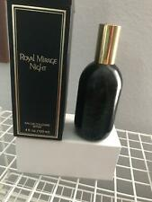 Royal Mirage Night EDC Spray 4oz / 120ML Eau De Cologne For Men *Please read des