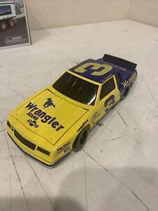 Dale Earnhardt 1984 Wrangler Monte Carlo #3 1/24 Action RCCA NASCAR Diecast 1995