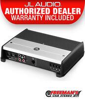JL Audio XD600/1v2 - Monoblock Class D Subwoofer Amplifier