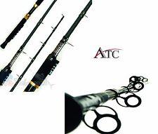 Canna da pesca X-TREME ACID ATC 30LBs 201cm TOP SHOT Traina Big Game Drifting