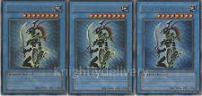 Yugioh Black Luster Soldier Deck - Advanced Ritual Arts - Preparation - 40 Cards