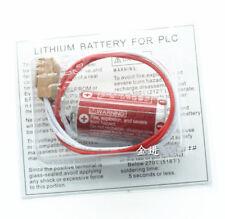 1PC Maxell ER17/33 PLC battery 3.6V 1600mah 3G2A9-BAT08