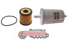 FilterSet (S): 1x Ölfilter, 1x Kraftstofffilter