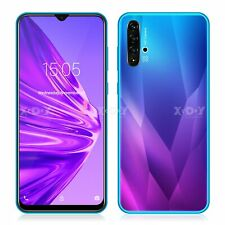 """XGODY A50 3G Smartphone 6.5"""" 19:9 Waterdrop Screen Mobile Phone Android 9.0 1GB+"""