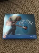 Scott Pilgrim vs the World Debossed STEELBOOK (Blu-ray, UK Import) SEALED RARE!!