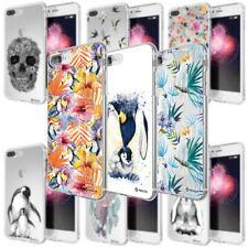 NALIA Handy Hülle für iPhone 8 Plus / 7 Plus, Case Cover Schutz Tasche Schale