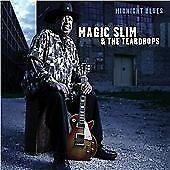 Magic Slim - Midnight Blues (2008)