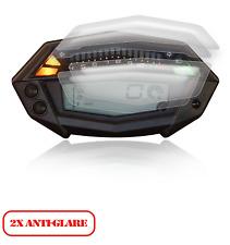 Kawasaki z1000 2015+ tableau de bord/speedo/instrument/Screen Protector