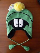 Unused Looney Toons Marvin The Martian Beanie Hat