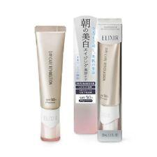 Shiseido Elixir White Day Care Revolution C+ SPF50+ PA++++ 35ml