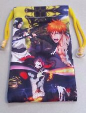 BLEACH Anime Manga PORTA CELLULARE Calzino Phone Sock 8 x 13 cm