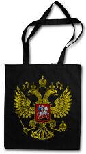 Russian Eagle hipster Bag-sustancia bolso de tela bolsa jutebeutel-rusia URSS