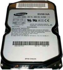 SAMSUNG SV0844A 8.4GB 5400RPM IDE Hard Drive, HDD