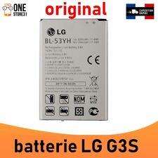 BATTERIE ORIGINAL  POUR LG G3S
