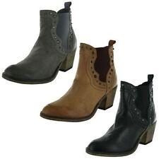 Zip Cowboy, Western Boots for Women