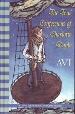 The True Confessions of Charlotte Doyle By Avi. 9780439542524