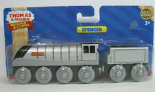 Thomas & Friends Wooden Railway, Spencer, Fisher Price, New