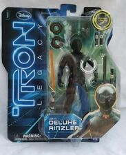 Tron Legacy Deluxe Rinzler 7� Action Figure w/ Light Action Disney Spin Master