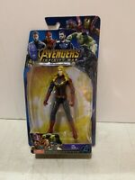 Marvel Avengers end game Movable Joints Captain Marvel Action Figure 6 Inch
