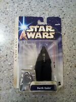 Star Wars : A New Hope,  *Darth Vader*  ,Death Star Clash  - Hasbro 2003 - NEW