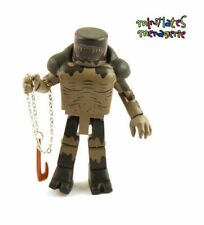 Ghostbusters Minimates Amazon Video Game Slime Monster