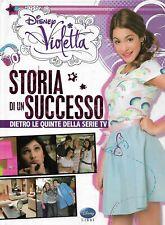 VIOLETTA - STORIA DI UN SUCCESSO