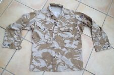 Royal Navy / RAF / British army Desert  DPM combat jacket / shirt