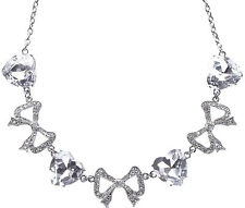 """PARK LANE """"CHELSEA"""" NECKLACE - $97 RETAIL  NEW W/TAG - AUSTRIAN CRYSTALS!35.00"""