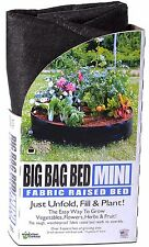 New Smart Pots Big Bag Bed Fabric Raised Planting Bed, Mini Garden Supplies